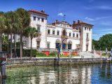 Villa Vizcaya Miami